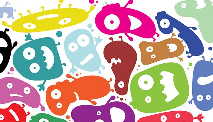 Probiotics: The Good Bacteria