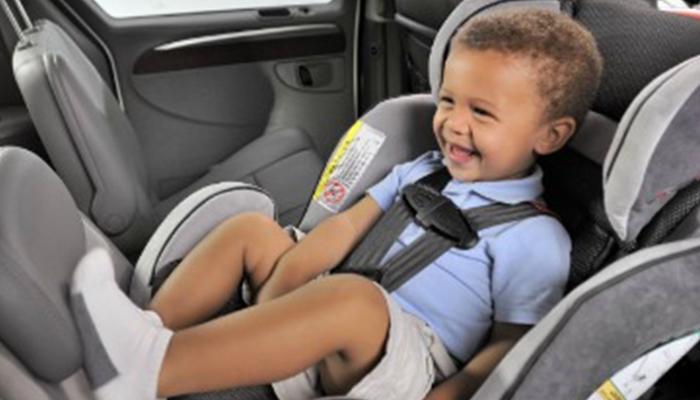 Car Seat Basics