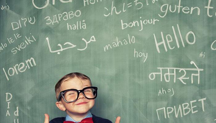 Raising a Bilingual Toddler
